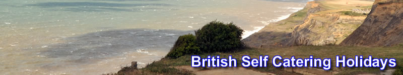British Holidays - all about British Self Catering Holidays